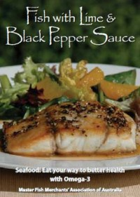 Fish-with-Lime-and-Black-Peper-Sauce