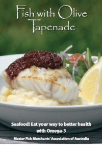 Fish-with-Olive-Tapenade